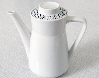 Coffee pot, teapot, coffeepot, teapot,