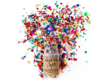 Die Original Push-Pop-Confetti®
