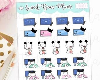 Sweet Bean Plans