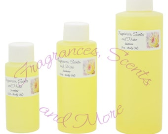 Fragrance Scents More