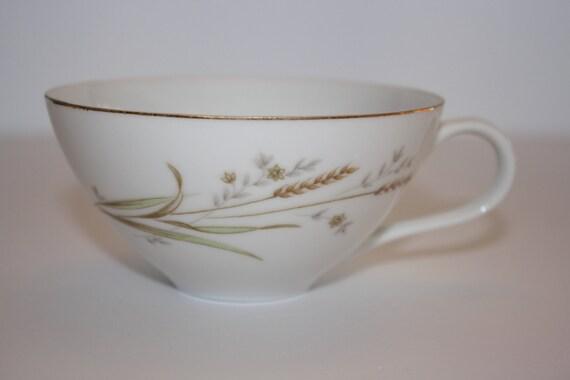 Tasse à thé Golden Harvest