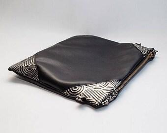 Dazed- Clutch Bag