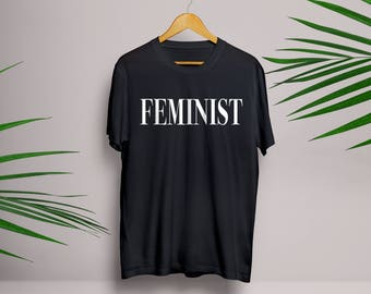 Feminist t shirt, feminism t shirt, feminism, girl power, girl power t shirt, equality, unisex, womens tops, mens t shirts, tops, instagram,