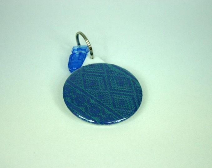 Babywearing mirror / Didymos Indio wrap / pocket mirror / key ring
