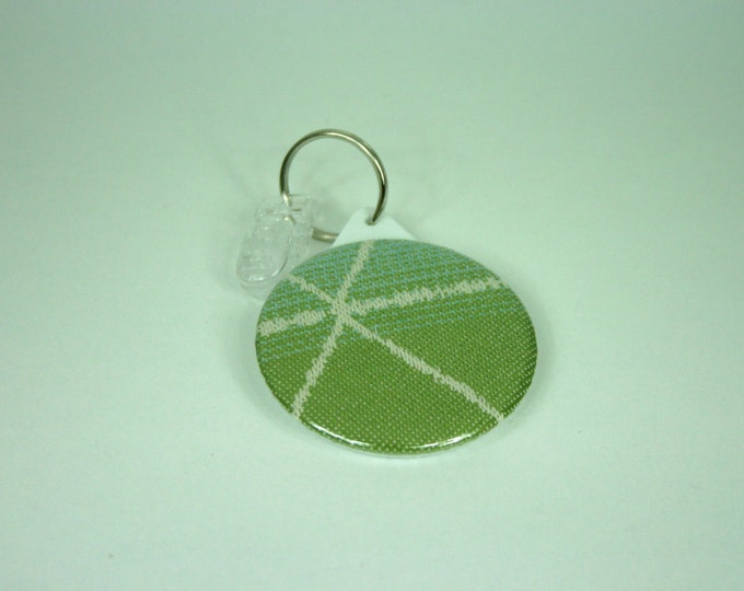 Babywearing mirror / Tekhni Delta wrap / pocket mirror / key ring