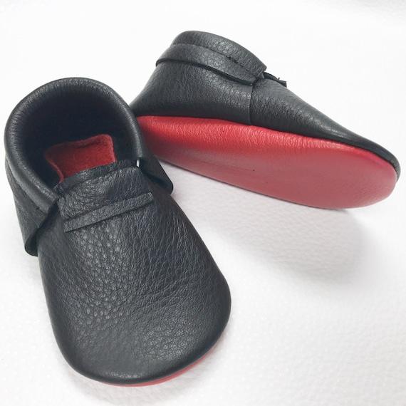black red bottoms