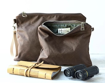 Travel Gift, Travel Accessories, Travel Bag, Weekender, Gifts For Travelers, Toiletry Bag, Birthday Gift, Dopp, Fathers Day Gift, Husbands