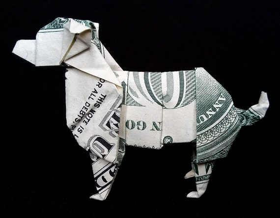 australian-origami-money-house-picture-id688344538 - Opteon ... | 443x570