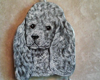 Beware Of Attack Toy Poodle Rustic Sign SignMission Classic Plaque Decoration