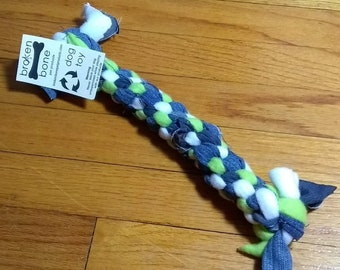 Large Recycled Dog Toy