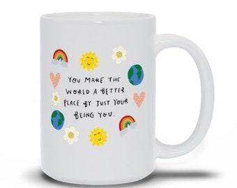 Better Place Mug 15oz