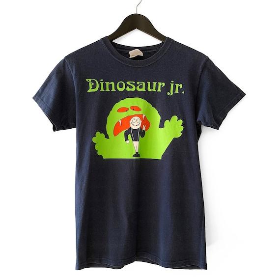 1988 Dinosaur Jr Bug Green Mind  t shirt in size s