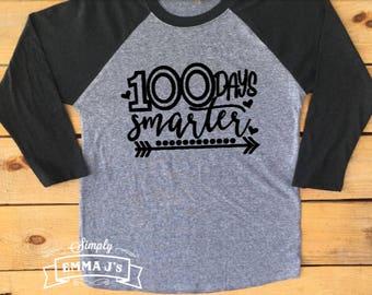 Teacher 100th Day Etsy