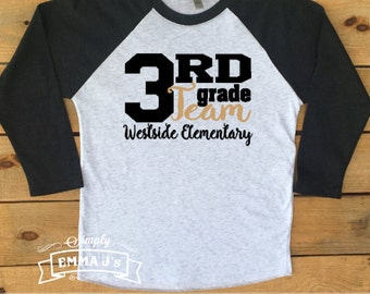 Second Grade Shirt Etsy