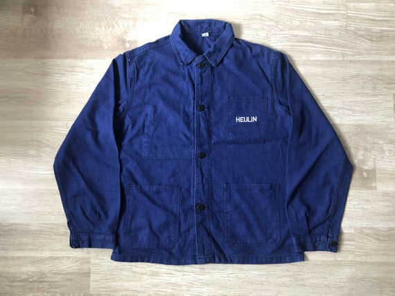 "Pit22"" FRENCH WORK JACKET"