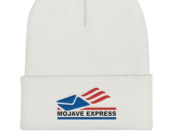 ecfa35869af Courier for Hire beanie