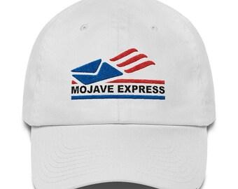 c1c33e1c6c8 Courier for Hire dad hat