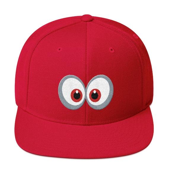 a plumber s odyssey snapback hat etsy