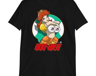BOO-BIES DAISY t-shirt