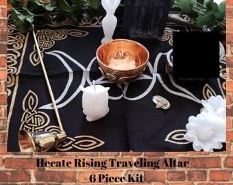 Hecate Rising Kits