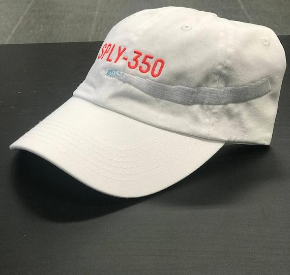 4e9edefd9dbb6 YEEZY SPLY 350 Dad Cap Tint Blue