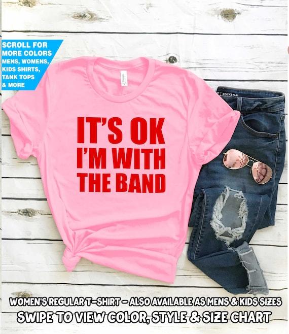 Toddler//Kids Short Sleeve T-Shirt My Aunt in Oklahoma Loves Me