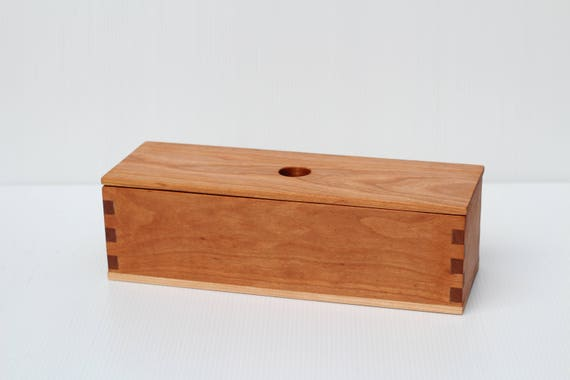 Chopstick Storage Box by Etsy