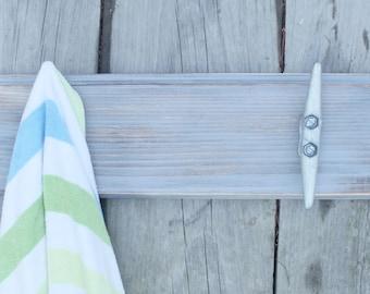Dock Cleat Hanger