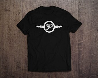Pixies logo T Shirt
