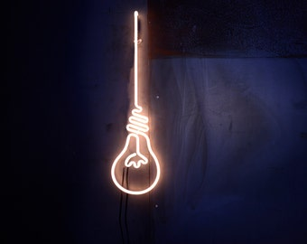 Neon Sign BULB