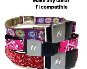 Make Any Collar Fi Compatible