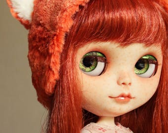 Camilla Original Neo Blythe Custom doll by iullianiadolls