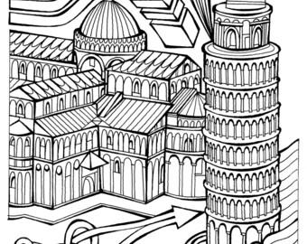Pisa - Italy 3