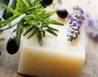 M&P Natural Glycerin Soap Base - SLS/SLES Free