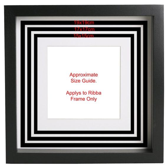Christmas Fund Box Frame Sticker Vinyl Decal Ribba ect