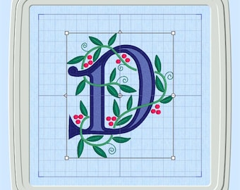 Kleurplaten Middeleeuwse Letters.Middeleeuwse Letters Etsy