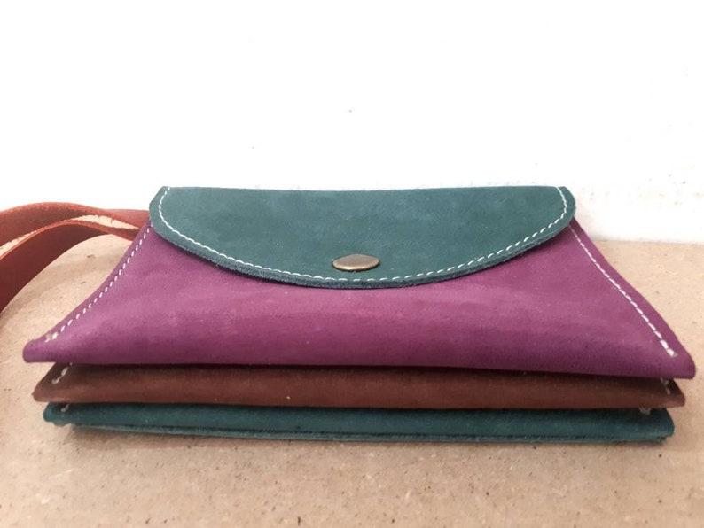 Trippe-Wallet