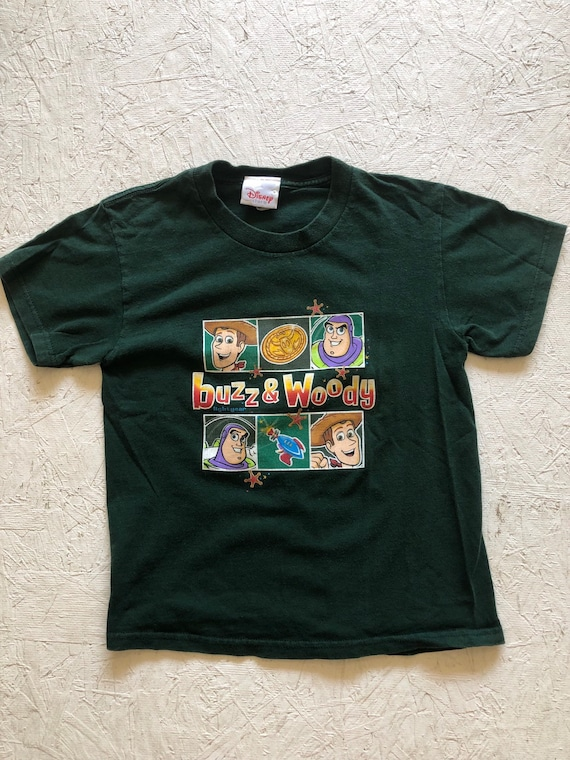 vintage toy story shirt