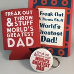 Phish Fuego Father's Day Gift Set