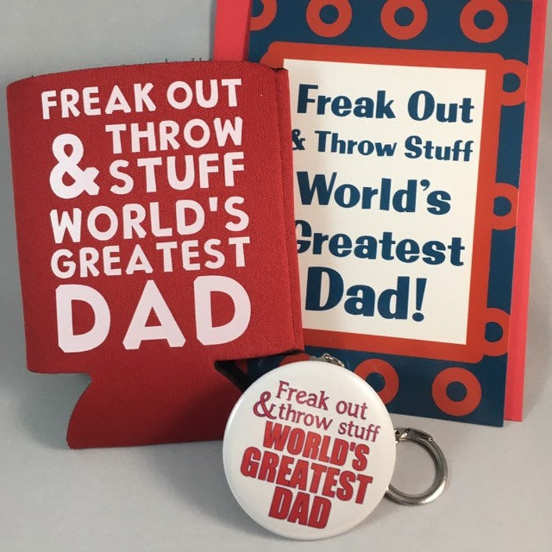 Phish Fuego Father's Day Gift Set image 0