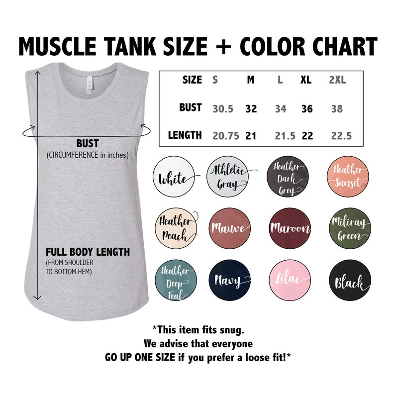 Nurse Strong muscle tank nurse gift bride gift mom gift quarantine gift Custom Printed fitness tank Essential worker