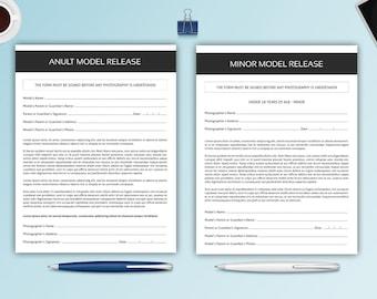 Minor model release   Etsy