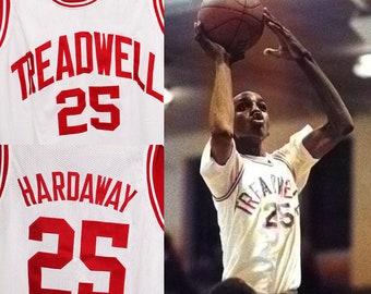Anfernee Penny Hardaway High School Jersey Treadwell Basketball Memphis  Tennessee Tigers Orlando Magic Phoenix Suns Shaq Foamposite 82b729b73