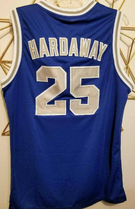 8c1bac56a3f Anfernee Penny Hardaway Memphis Tigers College Basketball