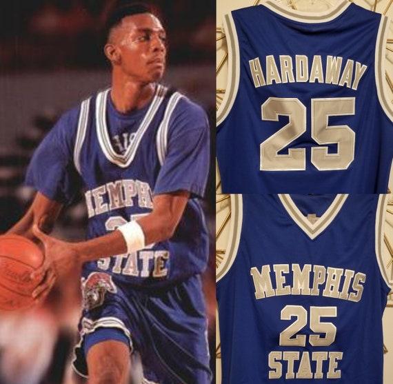 Anfernee Penny Hardaway Memphis Tigers College Basketball  19b00cbd4