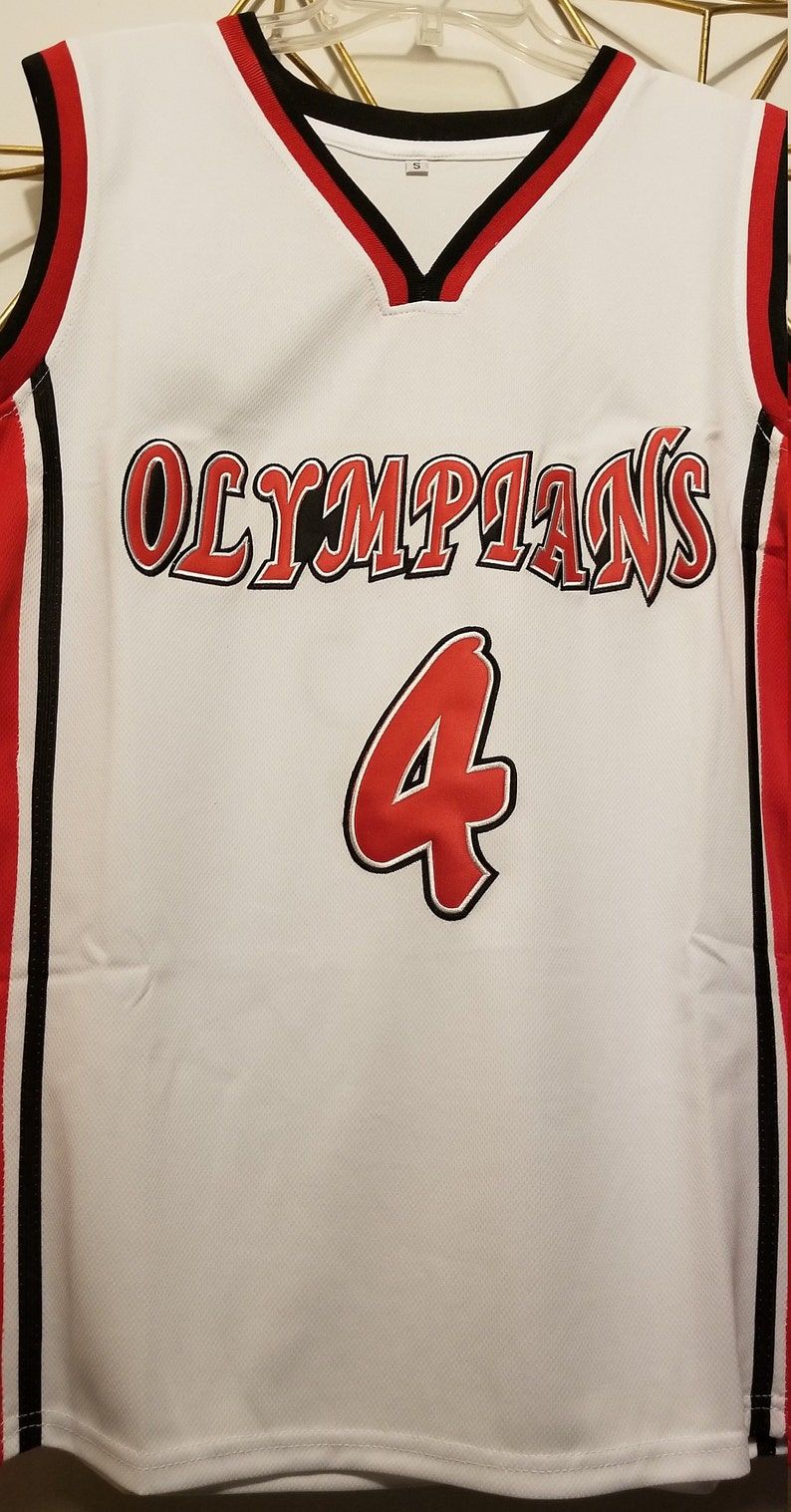Russell Westbrook High School Leuzinger Jersey OKC Oklahoma  c28e98321