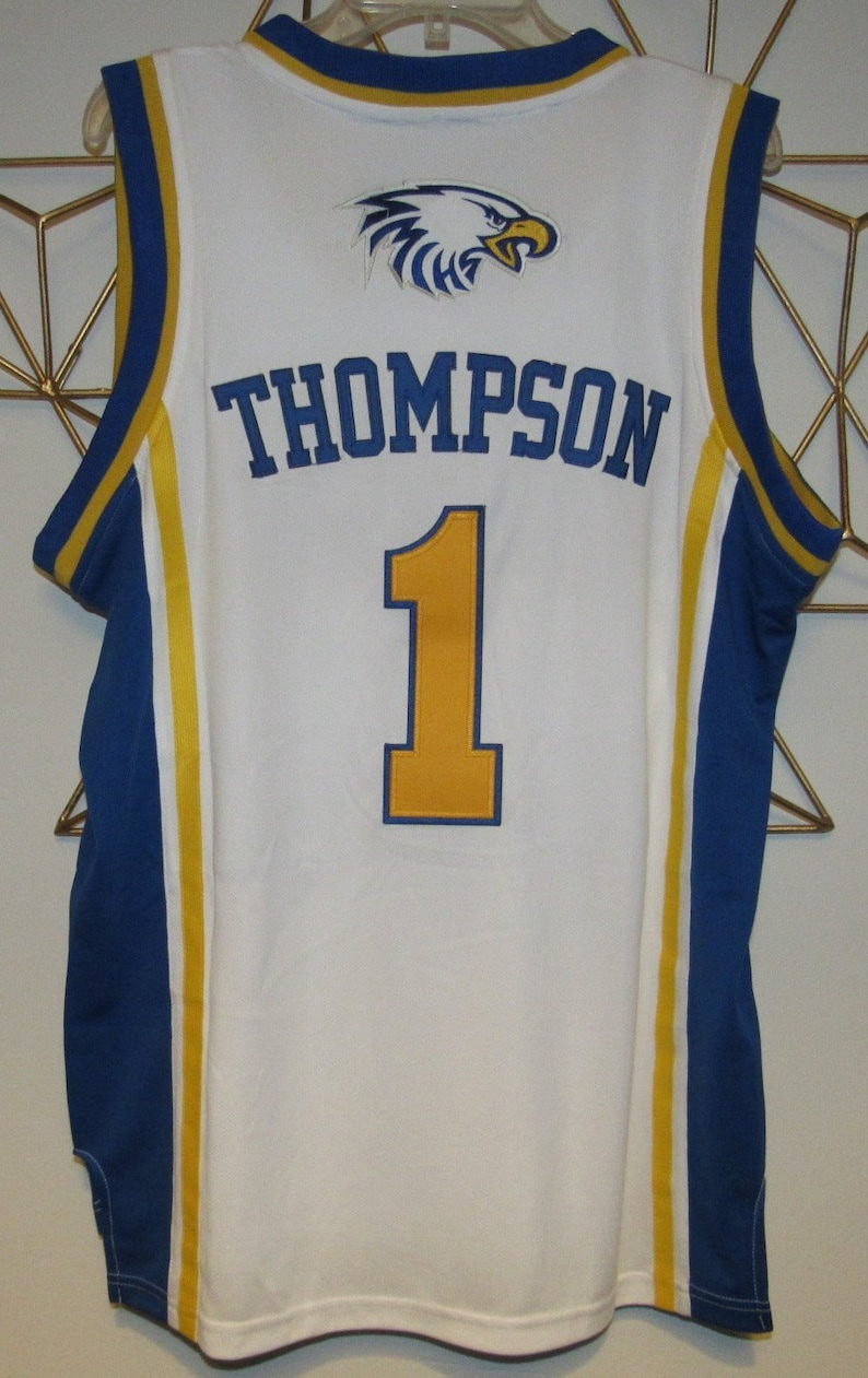 ea0d63c3d98b Klay Thompson High School Jersey Golden State Warriors Splash