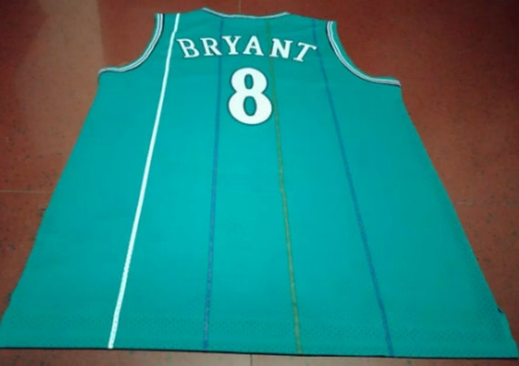 promo code cdce1 49156 sale kobe bryant hornets jersey for sale 5fe58 60bb5