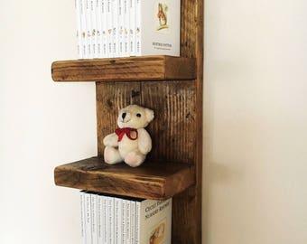Houten Plank Badkamer : Rustieke badkamer badkamer plank houten wc rolhouder etsy