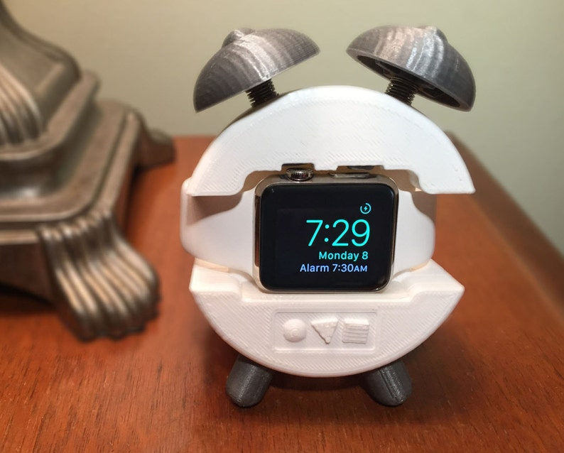 ClockDock for Apple Watch image 0